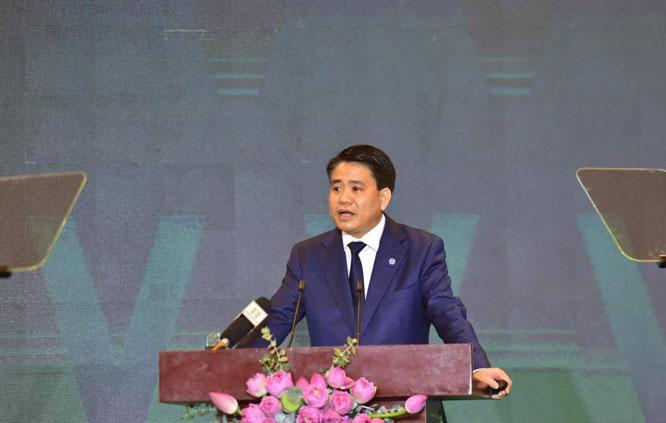 Hà Nội sẵn sàng chào đón và mong muốn hợp tác với tất cả nhà đầu tư, DN