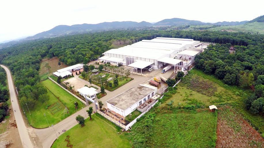 BĐS công nghiệp Việt Nam là sự lựa chọn hợp lý cho nhà đầu tư nước ngoài