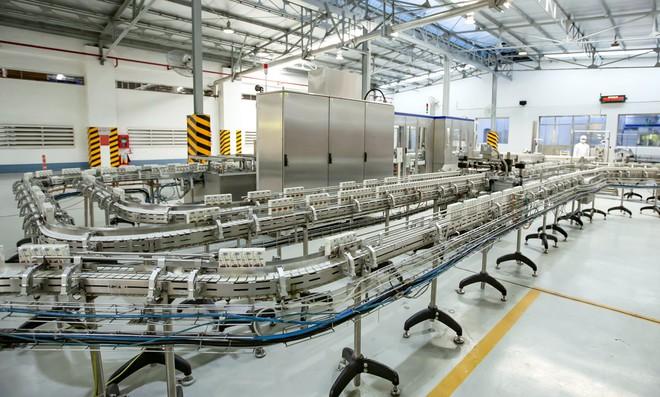 Vì sao Vinamilk chọn sữa hạt là bước tiến chiến lược tại thị trường Hàn Quốc