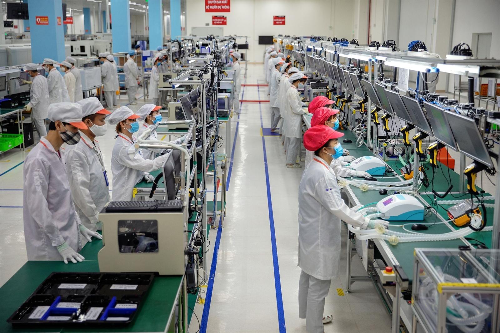 Vingroup góp phần khiến thế giới thay đổi cách nhìn về Việt Nam