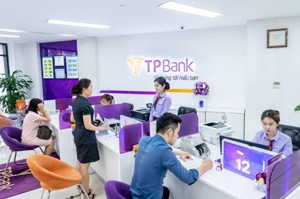 TPBank tiến chắc trong 6 tháng đầu năm