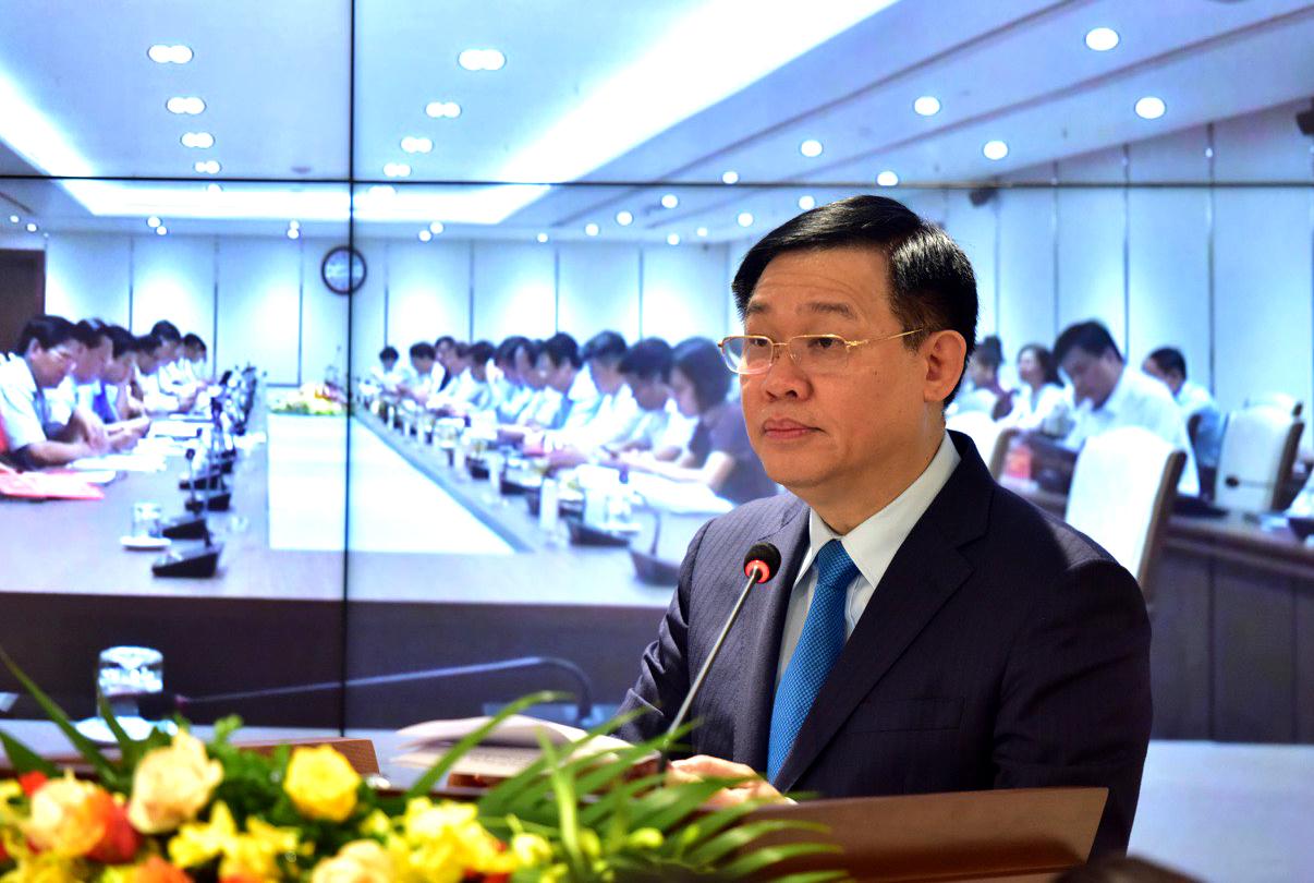 Đề nghị bàn giải pháp tăng trưởng cao hơn mức 3,39%