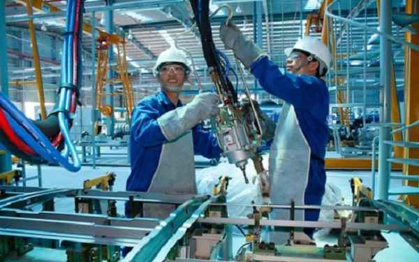Thu nhập của lao động làm công hưởng lương đạt 6,7 triệu đồng/tháng