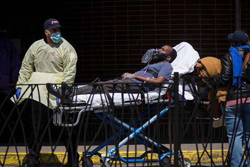 Hơn 5 triệu người trên thế giới còn virus SARS-CoV-2 trong cơ thể