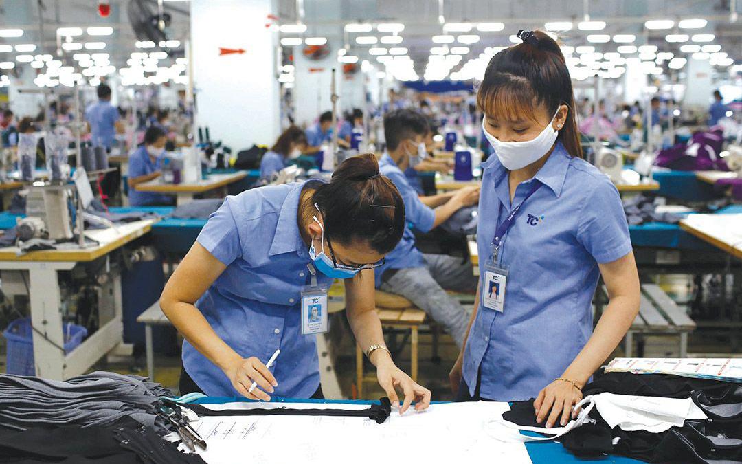 Sụt giảm 2 tỷ USD, dệt may vẫn chưa có dấu hiệu phục hồi