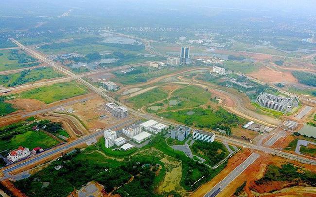 Nguồn cung bất động sản Hà Nội