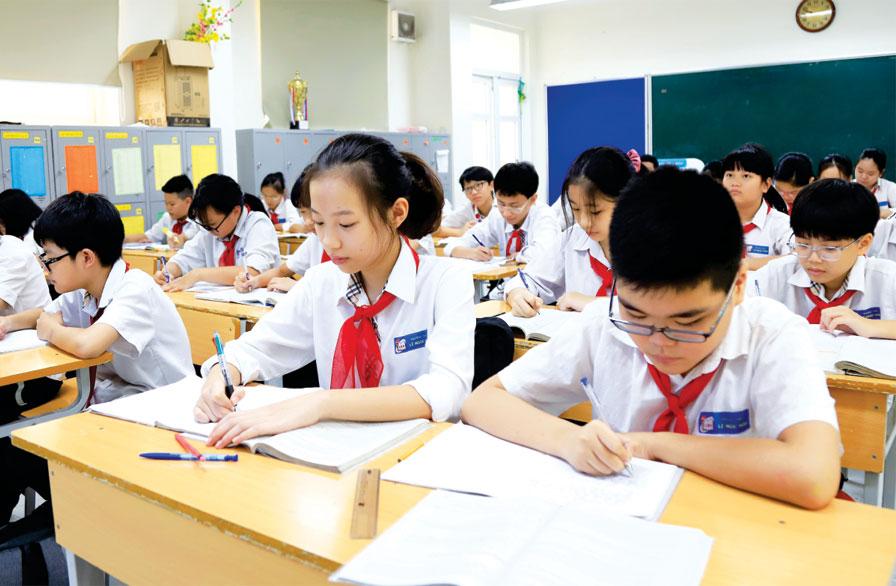 Tuyển sinh đầu cấp năm học 2020-2021: Tạo thuận lợi nhất cho học sinh