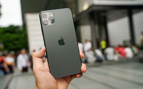 Đại diện Apple khẳng định iPhone thế hệ mới sẽ không được bán ra vào tháng 9
