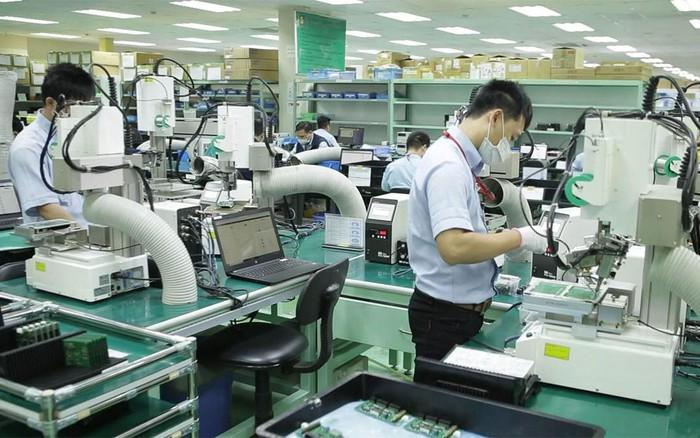 Các tập đoàn xuyên quốc gia xem xét dịch chuyển đầu tư: Cơ hội lớn cho Việt Nam