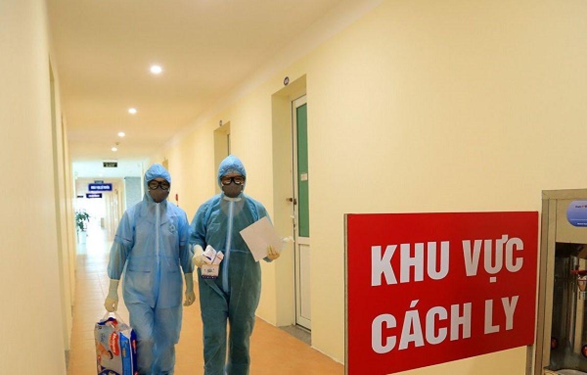 Từ 30-7: Hà Nội xét nghiệm nhanh Covid-19 cho người dân đi Đà Nẵng về