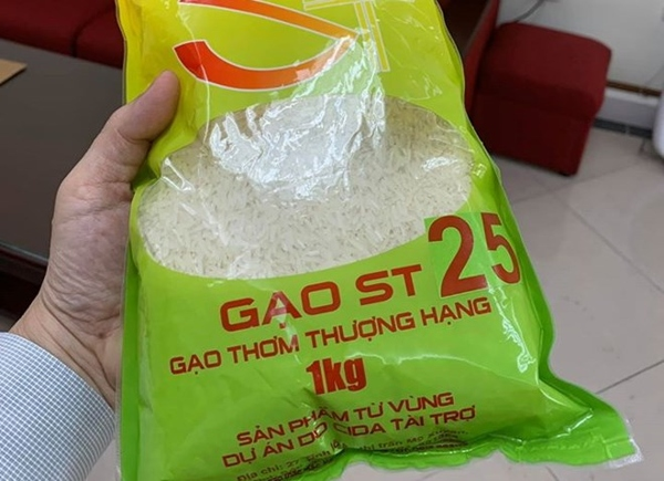 Gạo thơm Việt Nam vào EU phải có giấy chứng nhận chủng loại