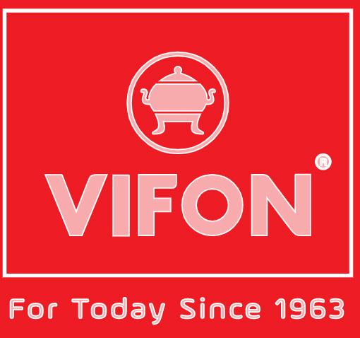 VIFON - Luôn vì hôm nay từ 1963
