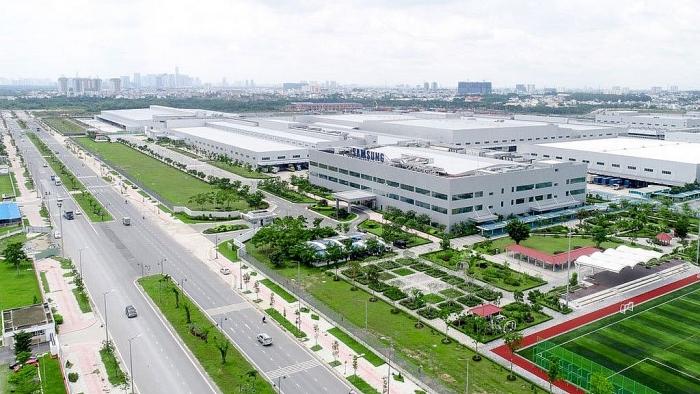 Cấp thiết gia tăng nguồn cung bất động sản công nghiệp trong bối cảnh mới