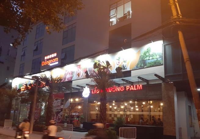 Vì sao quận Thanh Xuân liên tiếp đề nghị cấp điện cho dự án 317 Trường Chinh?