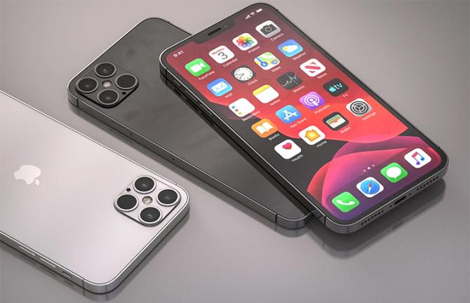Apple vô tình để lộ ngày ra mắt của iPhone 12