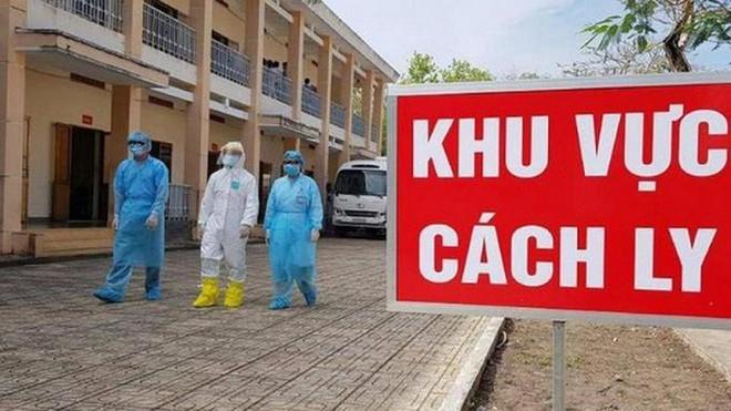 Ca F0 ở Hà Nam tiếp xúc với 50 người tại Hà Nội, 8 nhân viên HK phải cách ly