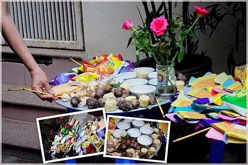 Phân biệt lễ Vu lan báo hiếu và lễ cúng cô hồn Rằm tháng 7