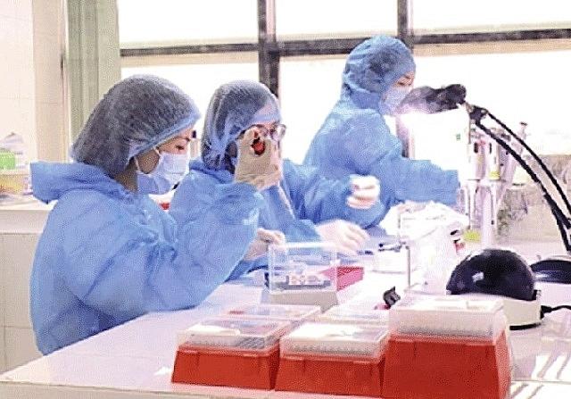 Trường hợp tái dương tính SARS-CoV-2 không lây lan cho người khác