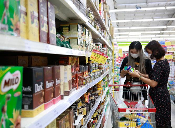 Chỉ số giá tiêu dùng năm 2020: Trong tầm kiểm soát