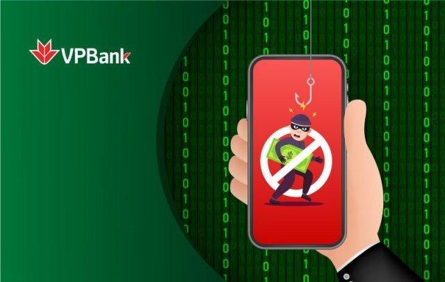 VPBank cảnh báo thủ đoạn mạo danh nhân viên ngân hàng để lừa đảo