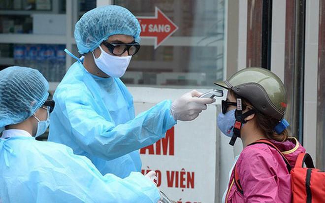 Hà Nội sẽ dừng hoạt động cơ sở y tế không đảm bảo công tác phòng dịch Covid-19