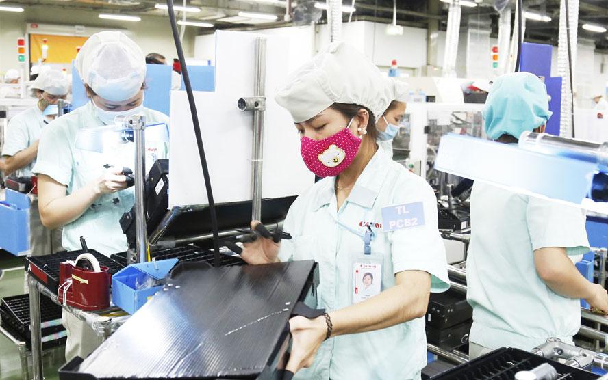 Hà Nội khẳng định vị thế đầu tàu kinh tế