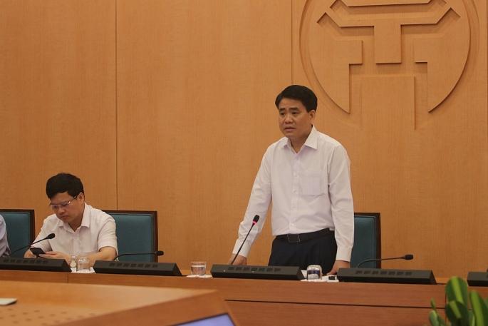 Bệnh nhân 812 tại Hà Nội xét nghiệm PCR lần 3 mới dương tính với SARS-CoV-2