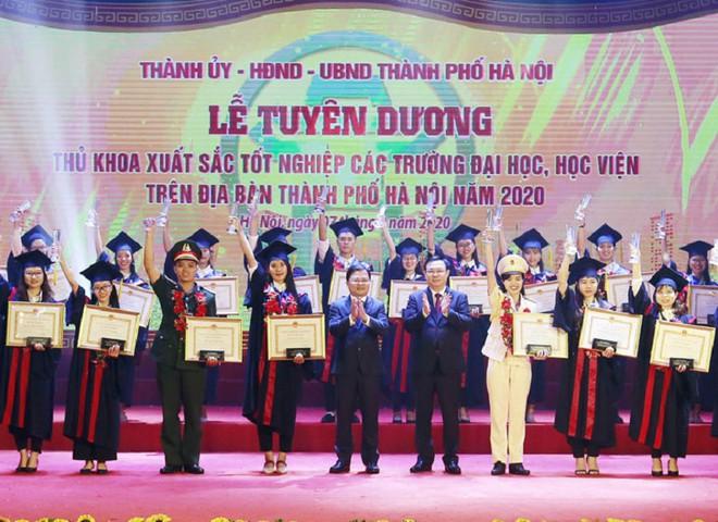 Hà Nội sẽ có thêm nhiều chính sách thu hút, trọng dụng nhân tài