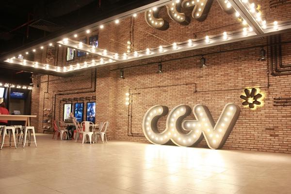 Bảng giá vé xem phim tại CGV Vincom Center Bà Triệu