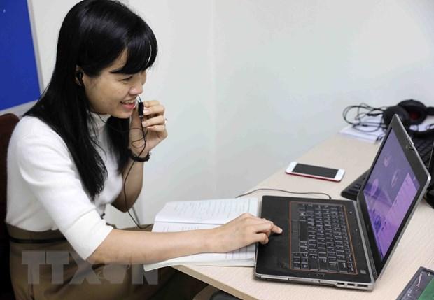 Hướng dẫn chi tiết dạy học, kiểm tra, đánh giá qua internet và trên truyền hình
