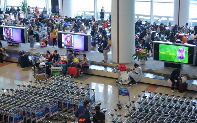 Phạt hành chính 10 triệu đồng du học sinh trốn cách ly ra sân bay định sang Anh