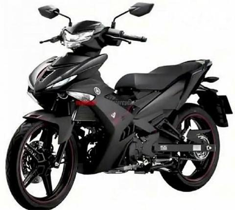 Thông tin mới nhất về Yamaha Exciter 155 VVA 2020