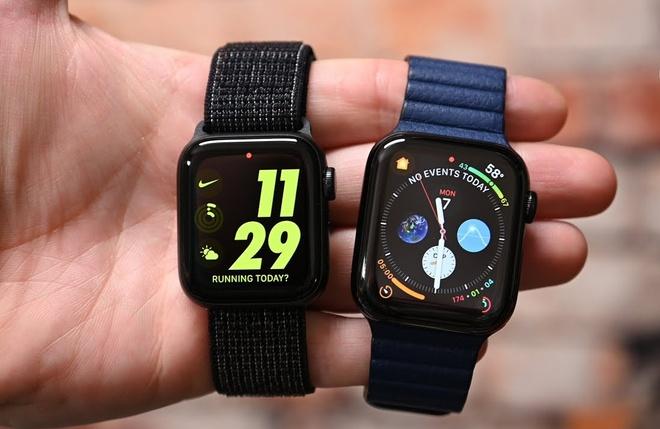 Công nghiệp đồng hồ Thuỵ Sỹ lao đao vì Apple Watch