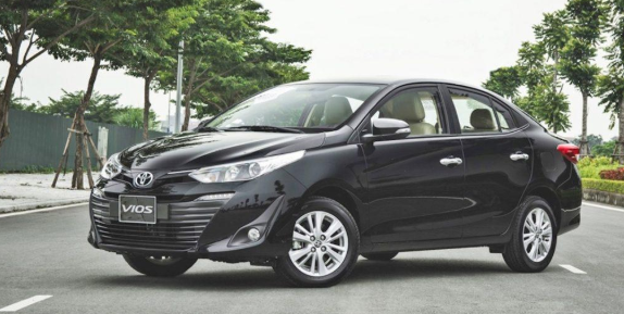 Cập nhật bảng giá xe Toyota Vios tháng 3/2020: Nhiều ưu đãi bất ngờ