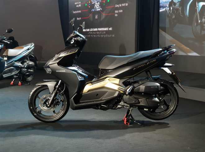 Bảng giá xe Honda Air Blade 2020 mới nhất tháng 1/2020