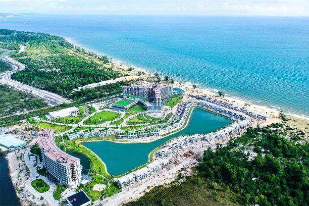 Bất động sản nghỉ dưỡng Phú Quốc: Thời điểm an toàn để đầu tư