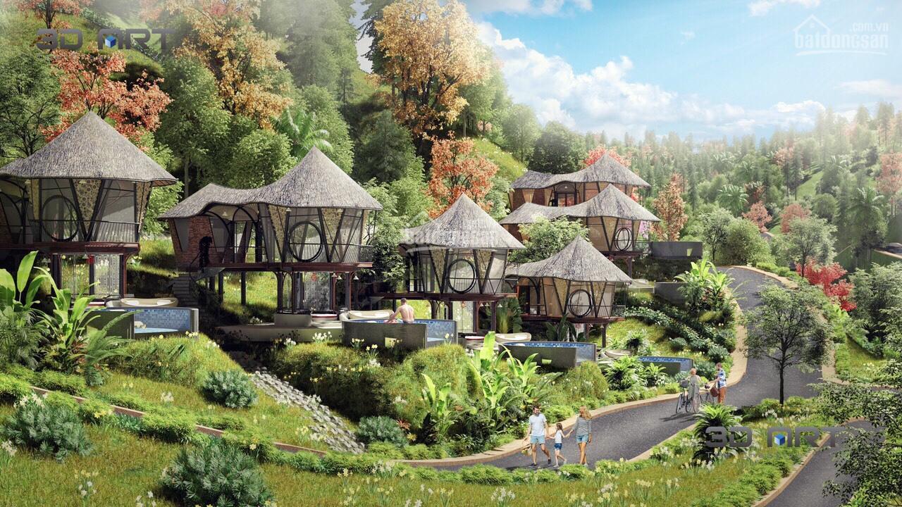 Big Sky - Đơn vị tư vấn phát triển, kinh doanh và quản lý BĐS nghỉ dưỡng núi hàng đầu Việt Nam