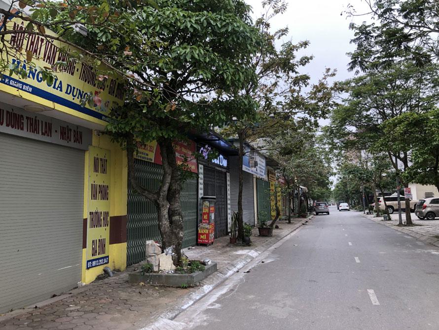 Nhân dân Thủ đô Hà Nội tự giác chấp hành thực hiện cách ly toàn xã hội