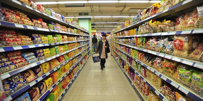 Hà Nội: Hàng hóa dồi dào, người dân không cần mua hàng tích trữ