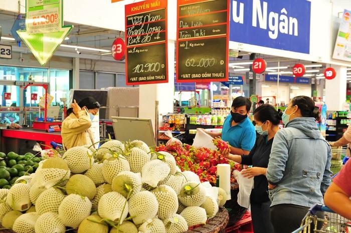 Hà Nội đã chuẩn bị kỹ, đảm bảo hàng hóa thiết yếu cho người dân