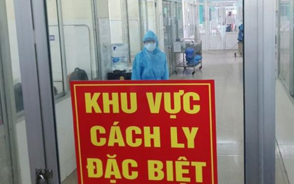 Nóng: Phát hiện thêm 2 ca Covid-19 tại Đà Nẵng và Quảng Ngãi