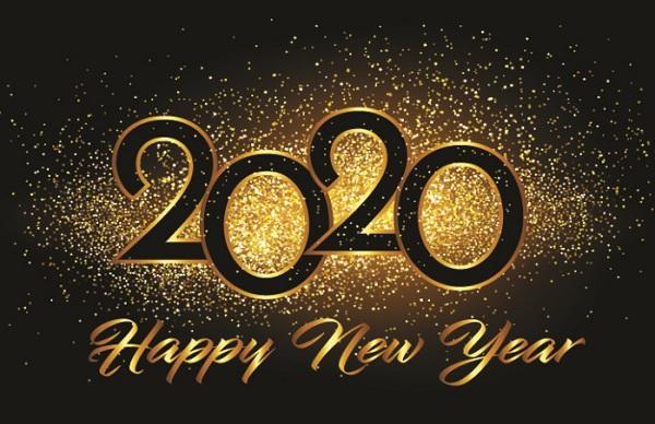 10 lời chúc năm mới bằng tiếng Anh ngắn gọn, ý nghĩa