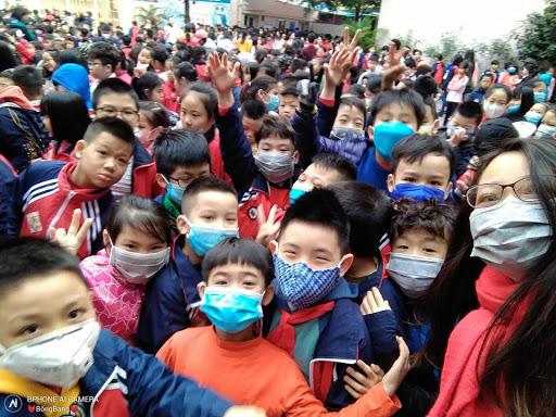 Bộ GD&ĐT đề xuất Thủ tướng chỉ đạo cho học sinh nghỉ học phòng chống dịch corona