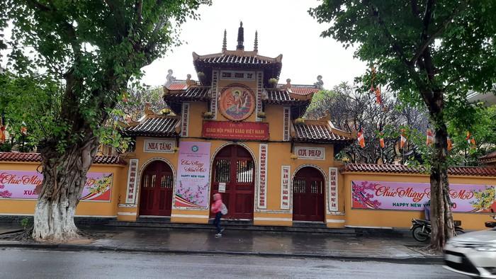 Hà Nội: Các di tích tạm đóng cửa, tập trung vệ sinh phòng dịch nCoV