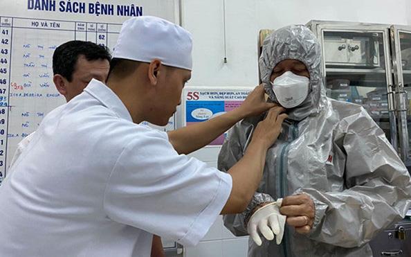 Thủ tướng ký quyết định công bố dịch truyền nhiễm tại Việt Nam