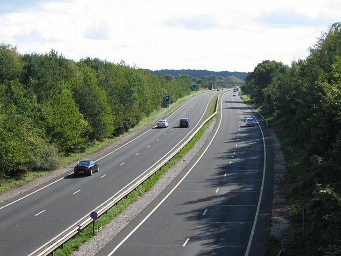 Những dự án giao thông lớn khởi công trong năm 2020