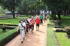 Du lịch Hà Nội lập kế hoạch phục hồi sau dịch Covid-19, sẵn sàng cho F1
