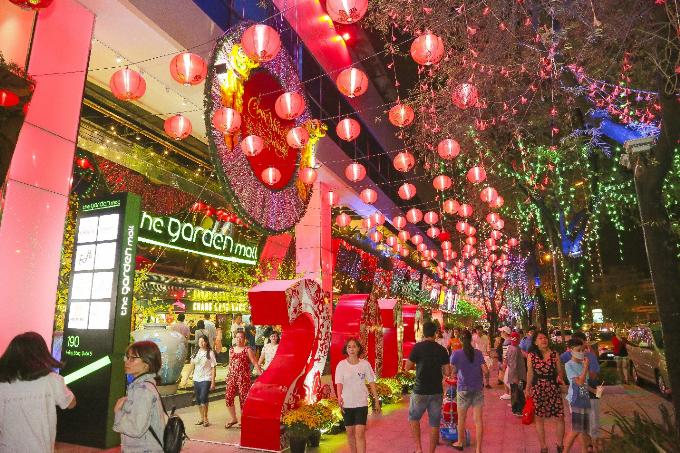 Nghỉ Tết dương lịch đi chơi ở đâu gần Hà Nội?