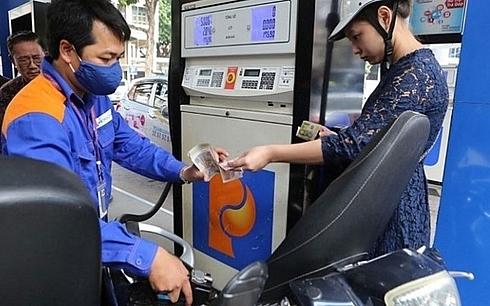Bộ Tài chính công khai Quỹ bình ổn giá xăng dầu