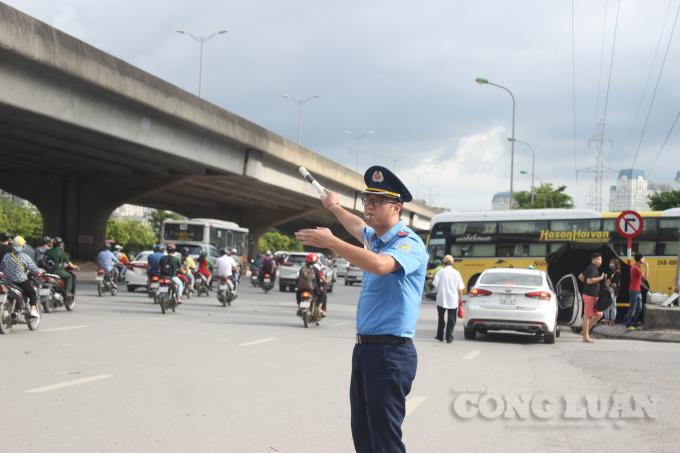 Hà Nội: Phấn đấu kéo giảm tai nạn giao thông xuống từ 5% - 10%